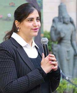 Anika Singh Profile Pic