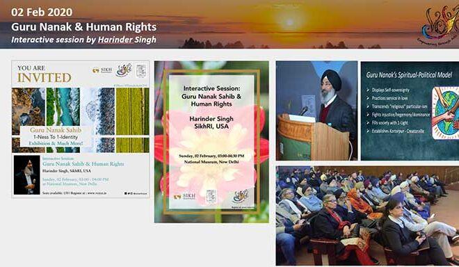 Interactive-Session-On-Guru-Nanak-And-Human-Rights