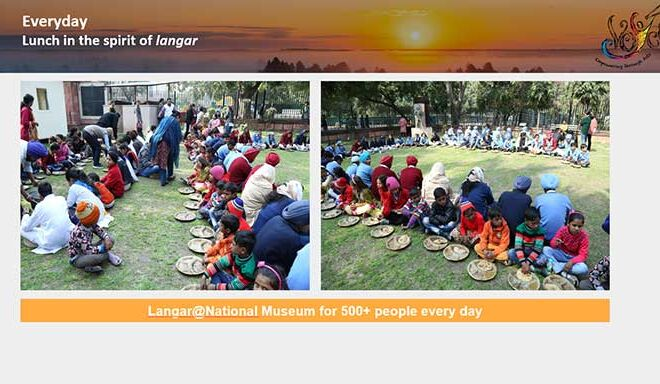 Langar-Everyday