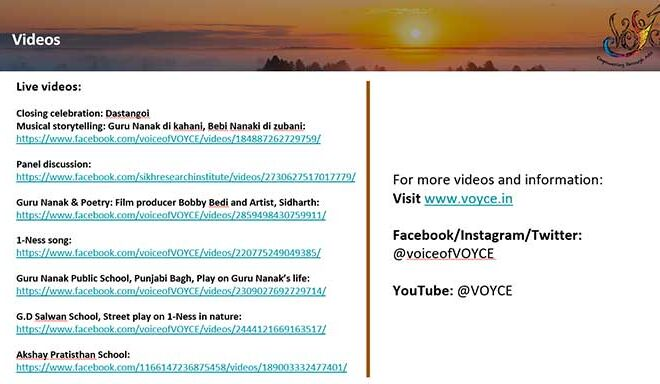Videos-Link