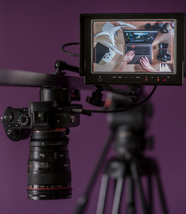 Films & Videos