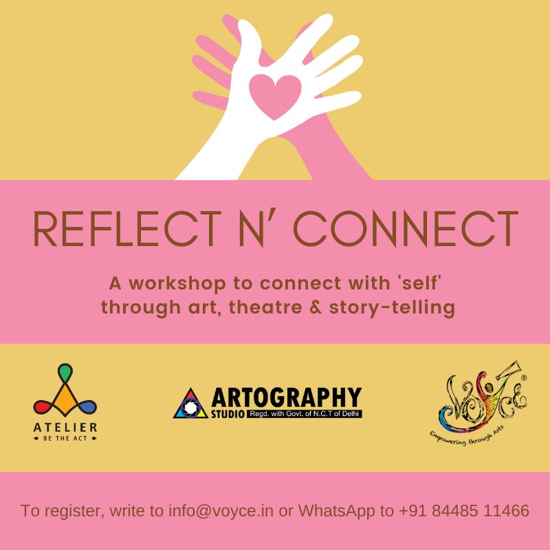 Reflect-N-Connect-Workshop
